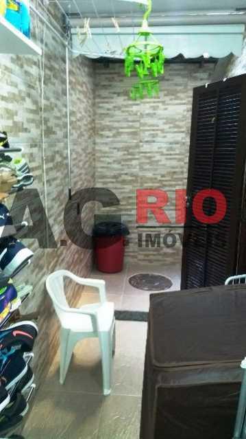 IMG-20170602-WA0013 - Casa 5 quartos à venda Rio de Janeiro,RJ - R$ 335.000 - AGV73523 - 18