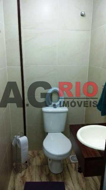 IMG-20170602-WA0015 - Casa 5 quartos à venda Rio de Janeiro,RJ - R$ 335.000 - AGV73523 - 20