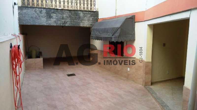 IMG-20170602-WA0017 - Casa 5 quartos à venda Rio de Janeiro,RJ - R$ 335.000 - AGV73523 - 21