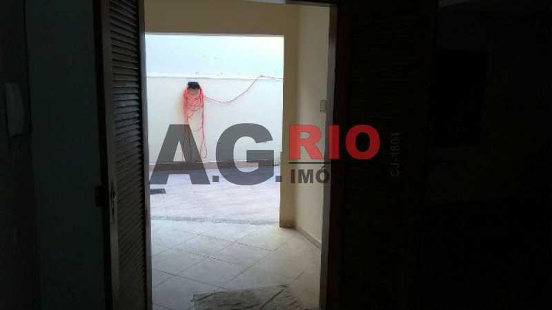 IMG-20170602-WA0018 - Casa 5 quartos à venda Rio de Janeiro,RJ - R$ 335.000 - AGV73523 - 22