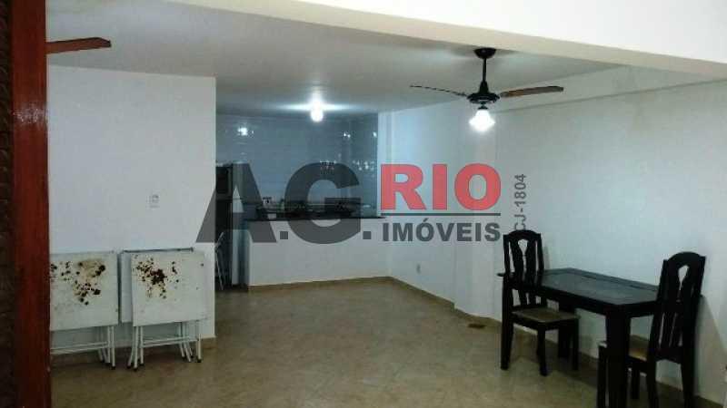 IMG-20170602-WA0019 - Casa 5 quartos à venda Rio de Janeiro,RJ - R$ 335.000 - AGV73523 - 23