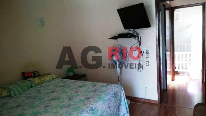 IMG-20170602-WA0023 - Casa 5 quartos à venda Rio de Janeiro,RJ - R$ 335.000 - AGV73523 - 25