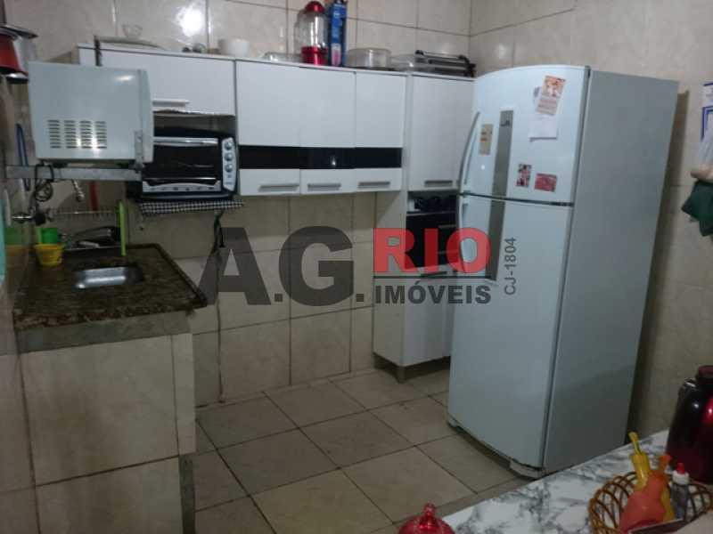 DSC_2503 - Casa 2 quartos à venda Rio de Janeiro,RJ - R$ 230.000 - AGV73527 - 8