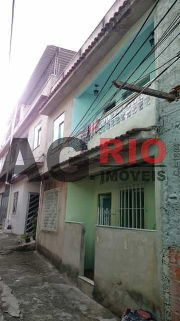 DSC_2483 - Casa 2 quartos à venda Rio de Janeiro,RJ - R$ 230.000 - AGV73527 - 1