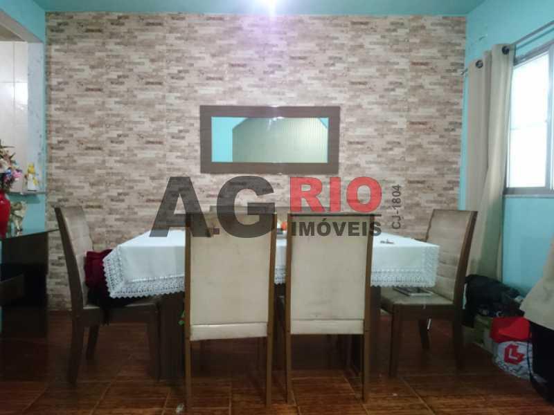 DSC_2484 - Casa 2 quartos à venda Rio de Janeiro,RJ - R$ 230.000 - AGV73527 - 3