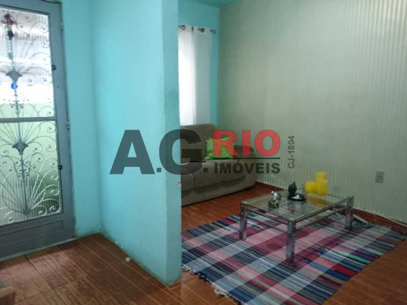 DSC_2485 - Casa 2 quartos à venda Rio de Janeiro,RJ - R$ 230.000 - AGV73527 - 4