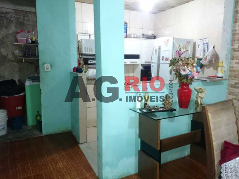 DSC_2486 - Casa 2 quartos à venda Rio de Janeiro,RJ - R$ 230.000 - AGV73527 - 5