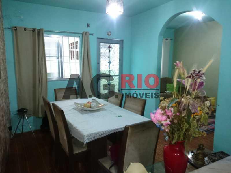 DSC_2487 - Casa 2 quartos à venda Rio de Janeiro,RJ - R$ 230.000 - AGV73527 - 6