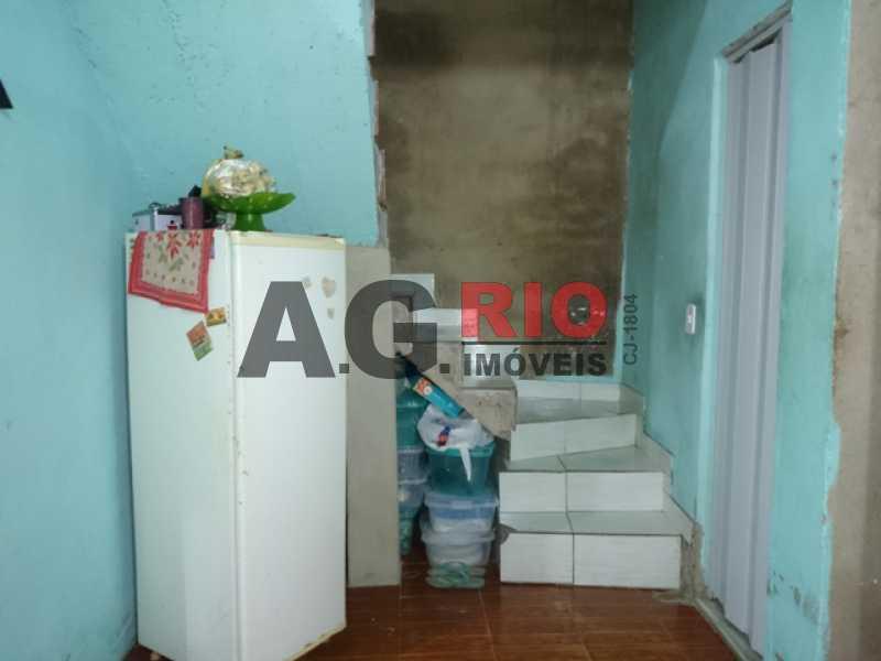 DSC_2488 - Casa 2 quartos à venda Rio de Janeiro,RJ - R$ 230.000 - AGV73527 - 7