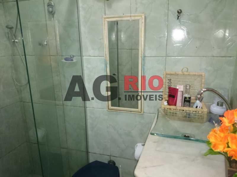 DSC_2489 - Casa 2 quartos à venda Rio de Janeiro,RJ - R$ 230.000 - AGV73527 - 9