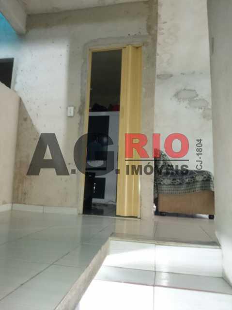 DSC_2490 - Casa 2 quartos à venda Rio de Janeiro,RJ - R$ 230.000 - AGV73527 - 10
