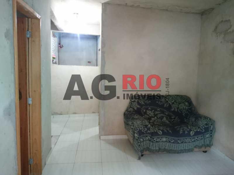 DSC_2492 - Casa 2 quartos à venda Rio de Janeiro,RJ - R$ 230.000 - AGV73527 - 12
