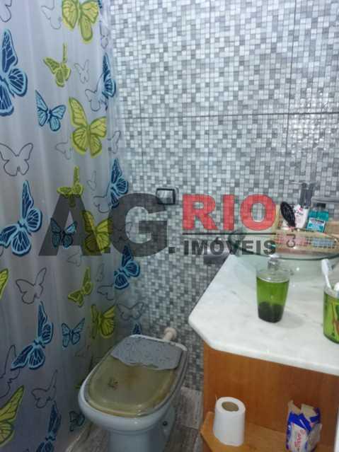 DSC_2493 - Casa 2 quartos à venda Rio de Janeiro,RJ - R$ 230.000 - AGV73527 - 13