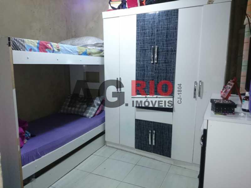 DSC_2494 - Casa 2 quartos à venda Rio de Janeiro,RJ - R$ 230.000 - AGV73527 - 14