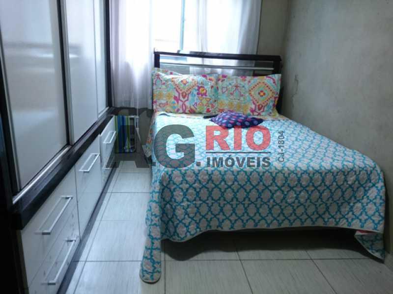 DSC_2495 - Casa 2 quartos à venda Rio de Janeiro,RJ - R$ 230.000 - AGV73527 - 15