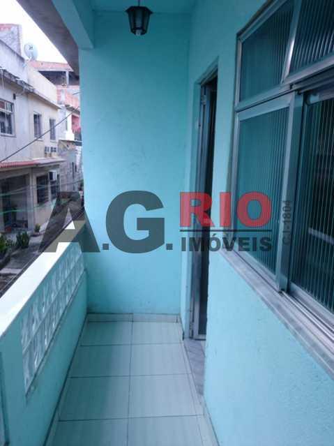 DSC_2496 - Casa 2 quartos à venda Rio de Janeiro,RJ - R$ 230.000 - AGV73527 - 16