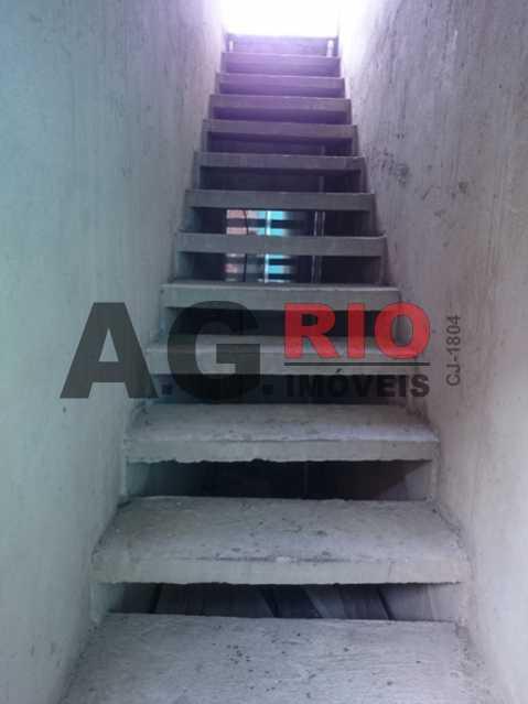 DSC_2498 - Casa 2 quartos à venda Rio de Janeiro,RJ - R$ 230.000 - AGV73527 - 17