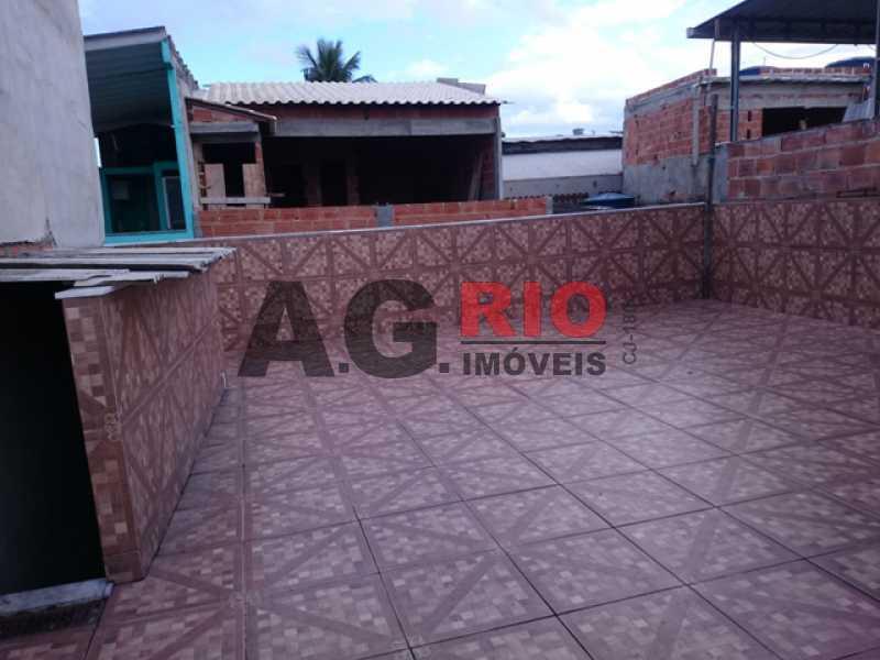 DSC_2499 - Casa 2 quartos à venda Rio de Janeiro,RJ - R$ 230.000 - AGV73527 - 18