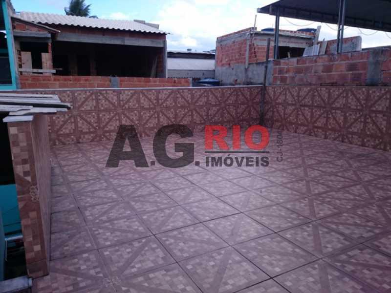 DSC_2500 - Casa 2 quartos à venda Rio de Janeiro,RJ - R$ 230.000 - AGV73527 - 19