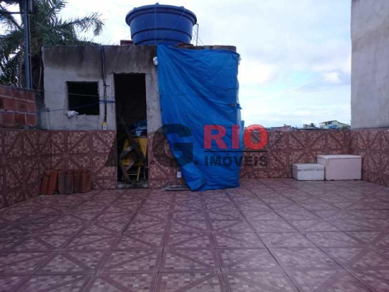 DSC_2501 - Casa 2 quartos à venda Rio de Janeiro,RJ - R$ 230.000 - AGV73527 - 20