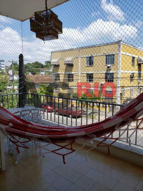 IMG-20210308-WA0014 - Casa em Condomínio 2 quartos à venda Rio de Janeiro,RJ - R$ 560.000 - VVCN20062 - 9