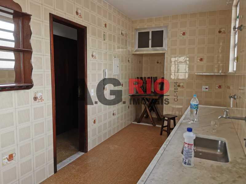 IMG-20210308-WA0007 - Casa em Condomínio 2 quartos à venda Rio de Janeiro,RJ - R$ 560.000 - VVCN20062 - 3