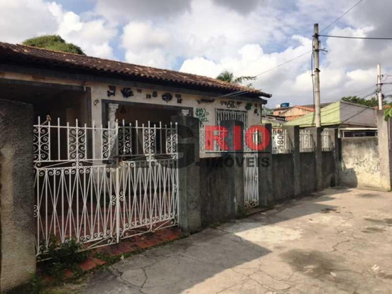 IMG_1462 - Casa À Venda - Rio de Janeiro - RJ - Bento Ribeiro - AGV73530 - 1