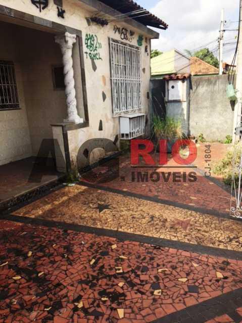 IMG_1441 - Casa À Venda - Rio de Janeiro - RJ - Bento Ribeiro - AGV73530 - 4