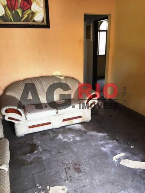 IMG_1442 - Casa À Venda - Rio de Janeiro - RJ - Bento Ribeiro - AGV73530 - 5