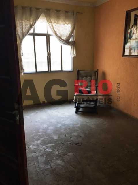 IMG_1443 - Casa À Venda - Rio de Janeiro - RJ - Bento Ribeiro - AGV73530 - 6