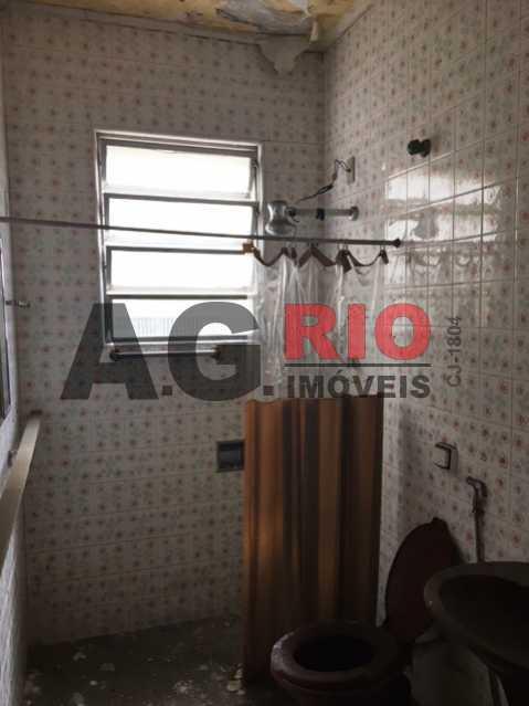 IMG_1445 - Casa À Venda - Rio de Janeiro - RJ - Bento Ribeiro - AGV73530 - 8