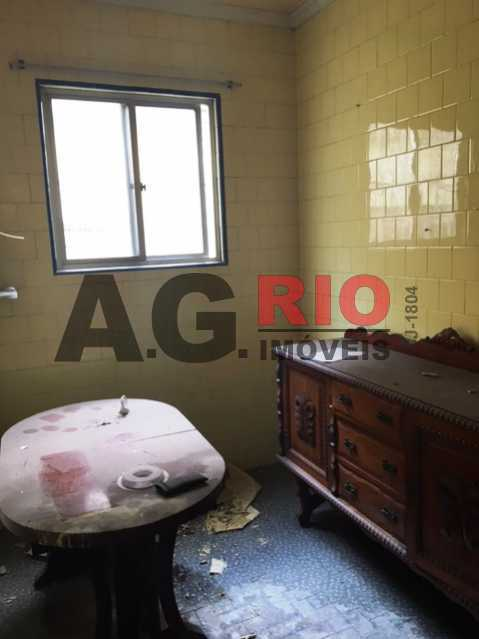 IMG_1446 - Casa À Venda - Rio de Janeiro - RJ - Bento Ribeiro - AGV73530 - 9