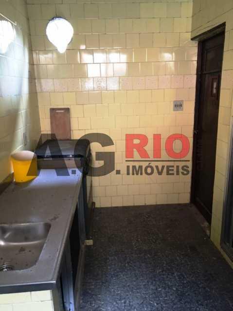 IMG_1447 - Casa À Venda - Rio de Janeiro - RJ - Bento Ribeiro - AGV73530 - 10