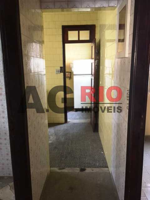 IMG_1448 - Casa À Venda - Rio de Janeiro - RJ - Bento Ribeiro - AGV73530 - 11