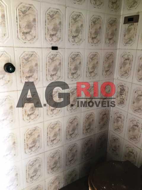 IMG_1449 - Casa À Venda - Rio de Janeiro - RJ - Bento Ribeiro - AGV73530 - 12