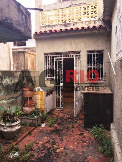 IMG_1451 - Casa À Venda - Rio de Janeiro - RJ - Bento Ribeiro - AGV73530 - 14