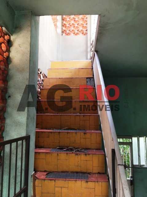 IMG_1452 - Casa À Venda - Rio de Janeiro - RJ - Bento Ribeiro - AGV73530 - 15
