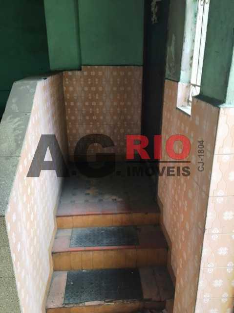 IMG_1453 - Casa À Venda - Rio de Janeiro - RJ - Bento Ribeiro - AGV73530 - 16