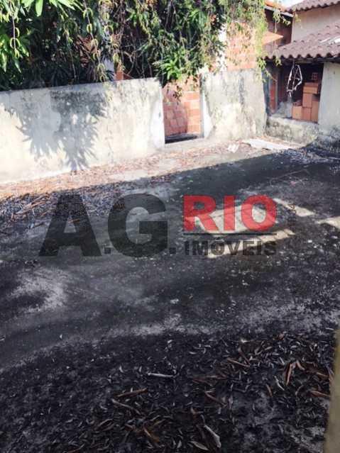 IMG_1460 - Casa À Venda - Rio de Janeiro - RJ - Bento Ribeiro - AGV73530 - 23