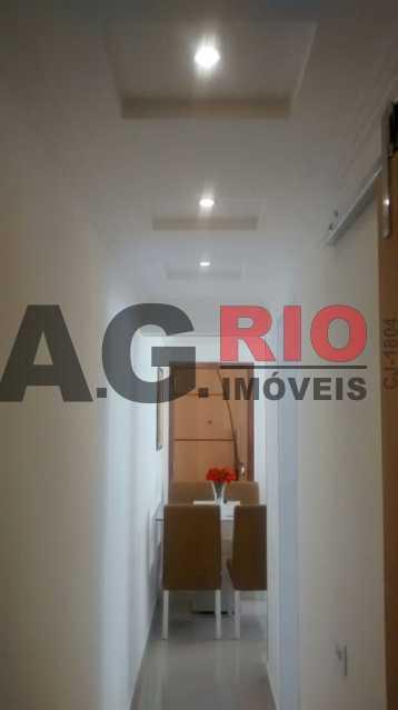 IMG-20161206-WA0113 - Apartamento 2 quartos à venda Rio de Janeiro,RJ - R$ 160.000 - AGV22881 - 5