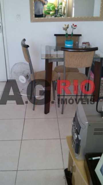 IMG-20161121-WA0062 - Apartamento 2 quartos à venda Rio de Janeiro,RJ - R$ 160.000 - AGV22881 - 6