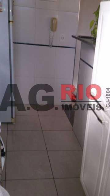 IMG-20161121-WA0064 - Apartamento 2 quartos à venda Rio de Janeiro,RJ - R$ 160.000 - AGV22881 - 7