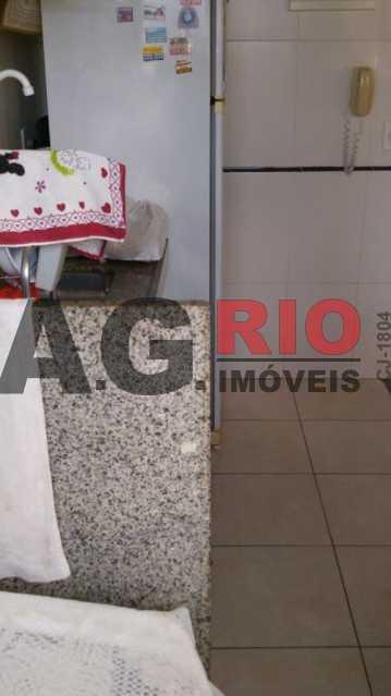 IMG-20161121-WA0065 - Apartamento 2 quartos à venda Rio de Janeiro,RJ - R$ 160.000 - AGV22881 - 8