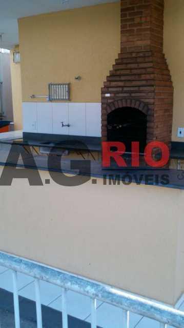 IMG-20161121-WA0069 - Apartamento 2 quartos à venda Rio de Janeiro,RJ - R$ 160.000 - AGV22881 - 12
