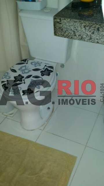 IMG-20161121-WA0073 - Apartamento 2 quartos à venda Rio de Janeiro,RJ - R$ 160.000 - AGV22881 - 16
