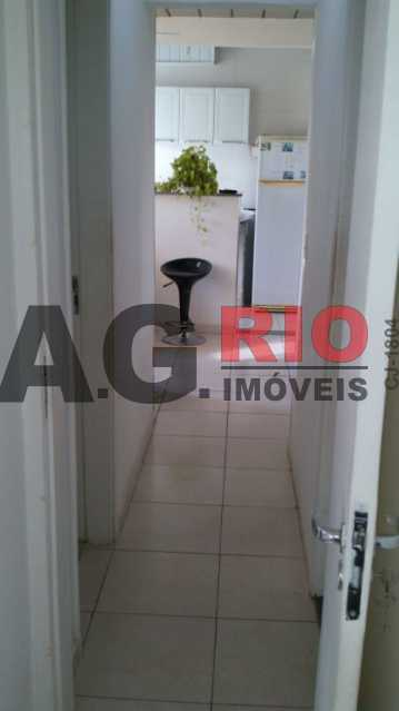 IMG-20161121-WA0076 - Apartamento 2 quartos à venda Rio de Janeiro,RJ - R$ 160.000 - AGV22881 - 19