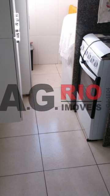 IMG-20161121-WA0080 - Apartamento 2 quartos à venda Rio de Janeiro,RJ - R$ 160.000 - AGV22881 - 22