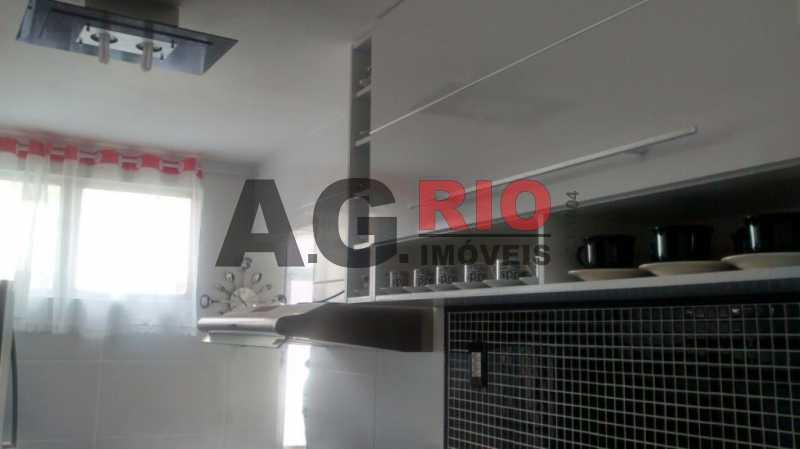 IMG-20161206-WA0102 - Apartamento 2 quartos à venda Rio de Janeiro,RJ - R$ 160.000 - AGV22881 - 24
