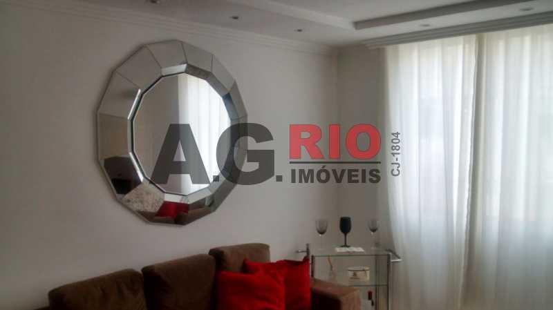 IMG-20161206-WA0103 - Apartamento 2 quartos à venda Rio de Janeiro,RJ - R$ 160.000 - AGV22881 - 25