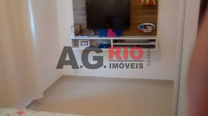 IMG-20161206-WA0106 - Apartamento 2 quartos à venda Rio de Janeiro,RJ - R$ 160.000 - AGV22881 - 28